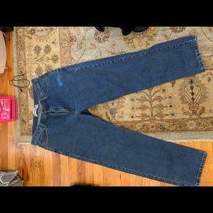 Denizen men's jeans